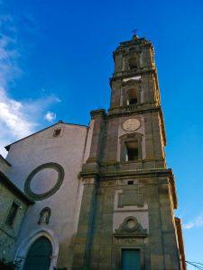 San Giovanni Battista a Campagnano
