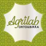 Orto Bio vicino Roma: agrilab logo