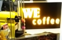 we coffee