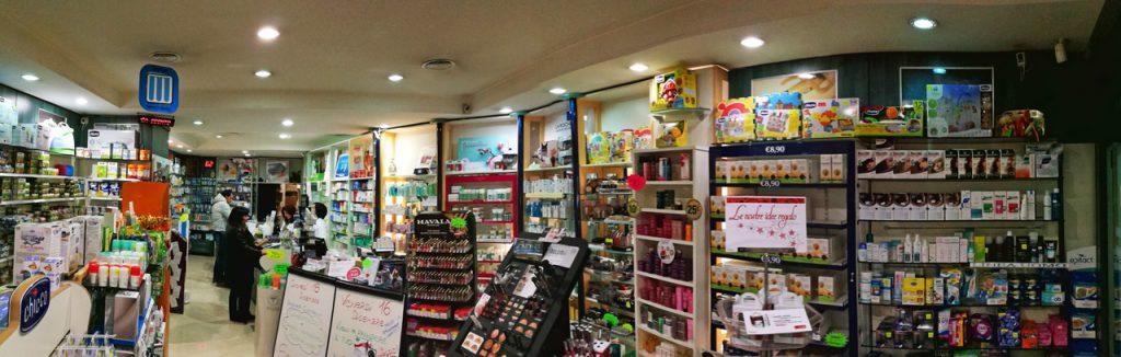 Farmacia Cioccoloni