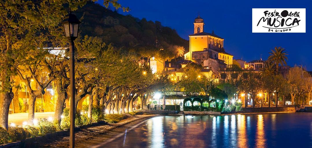 Matrimonio Comune Trevignano Romano : Festa della musica a trevignano giugno campagnano e