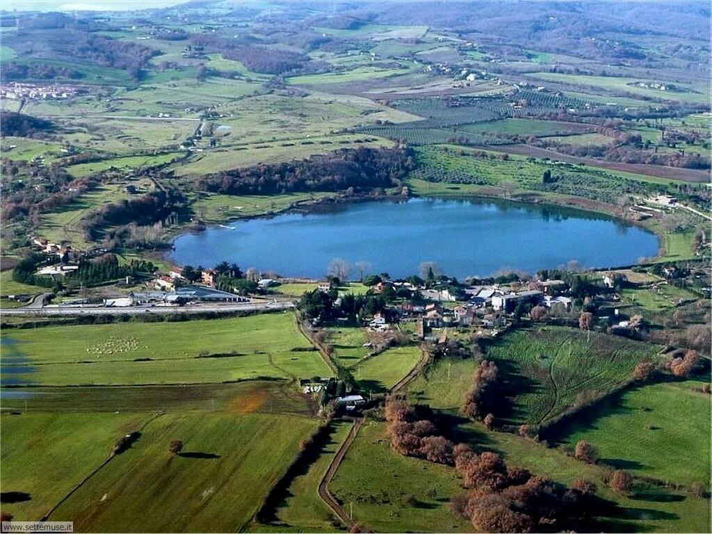 Foto Lago Monterosi 010 Campagnano E Dintorni