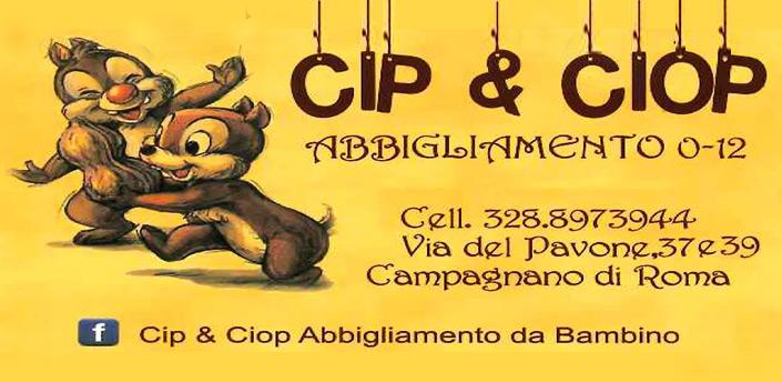 b7d222320f816a Cip & Ciop a Campagnano: Abbigliamento, Intimo e Biancheria per la casa