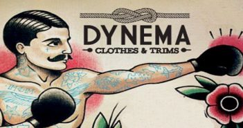 dynema abbigliamento maschile
