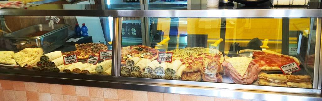 pizzeria da franco dal 1985