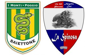 Spinosa vs. Saiettone