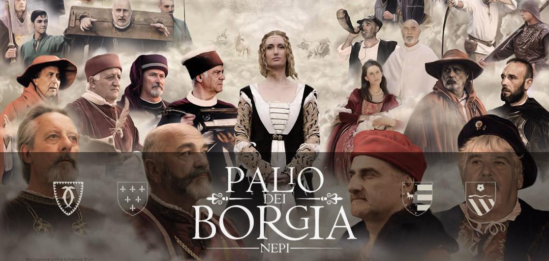 borgia-evid