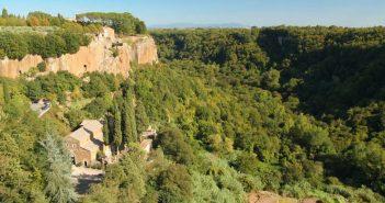 meraviglie a Castel Sant'Elia