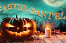 Halloween a Castel Sant'Elia