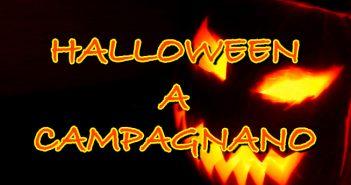 Halloween a Campagnano