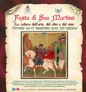 San Martino Formello