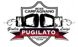 campagnano boxe logo