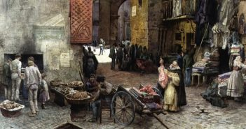 Gli Ebrei e la Sinagoga di Campagnano