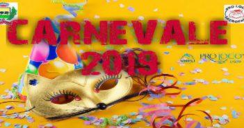 Carnevale a Sacrofano