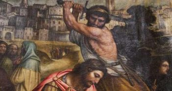 santo alexandro