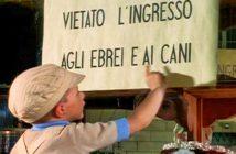 Il Comune di Campagnano organizza presso il Centro Giovanile Ex Mattatoio la visione de La Vita è Bella, in occasione dellaGiornata della Memoria