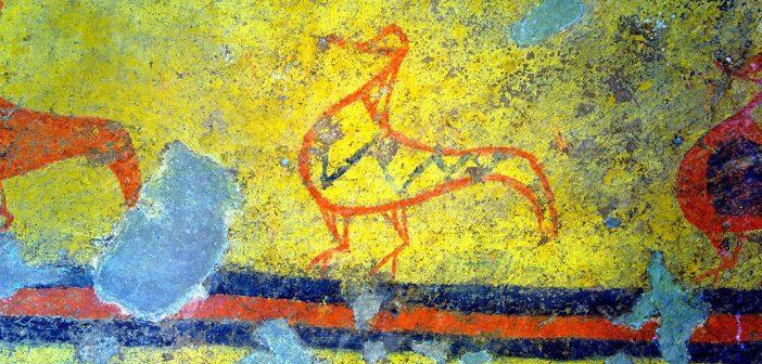 Tomba delle Anatre