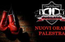 news campagnano boxe