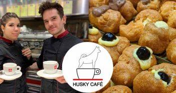 husky caffè offerte