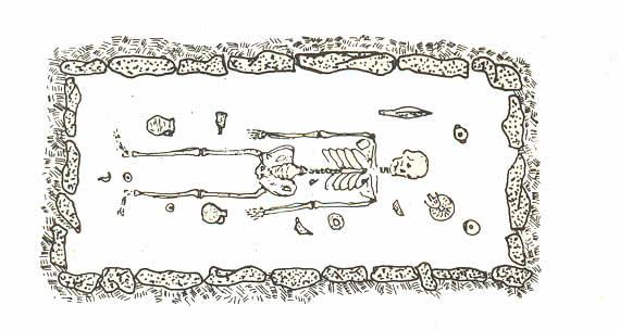 Etruschi a Campagnano