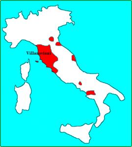 Villanoviano