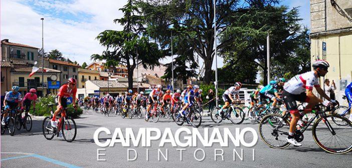 Giro d'Italia a Campagnano