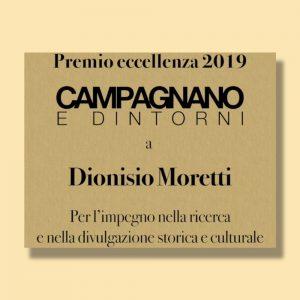 Dionisio Moretti