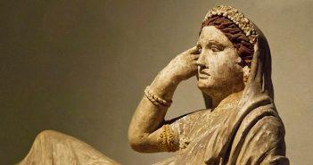 donne etrusche