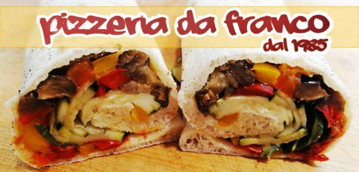 offerte pizzeria da franco