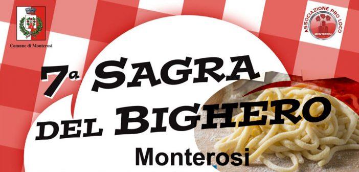 Sagra del Bighero a Monterosi