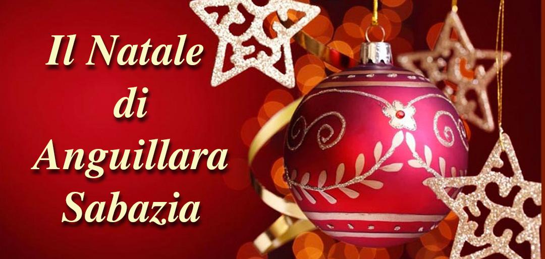 Immagini Natalizie Libere.Il Magnifico Natale Di Anguillara Dal 1 Dicembre 2019 Al 6 Gennaio 2020 Campagnano E Dintorni