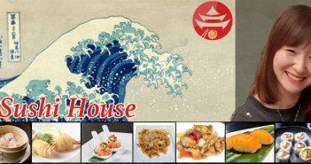 Sushi House Roma Cassia