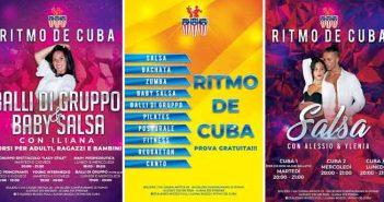 Ritmo de Cuba Vetrina