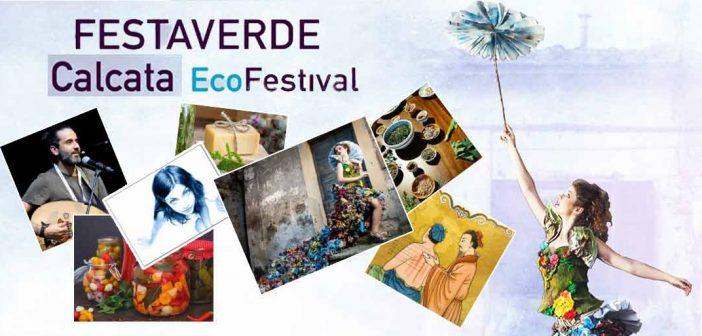 Calcata Eco Festival