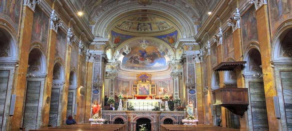 cattedrale di nepi