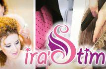 Ira's Time: parrucchiera