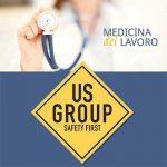 US Group: La sicurezza sul lavoro