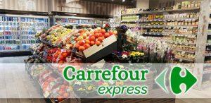 supermercato a Campagnano e Formello