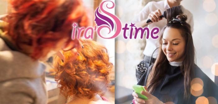 Ira's Time vetrina