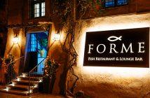 Forme Fish Restaurant