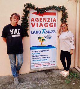 agenzia di viaggi a campagnano